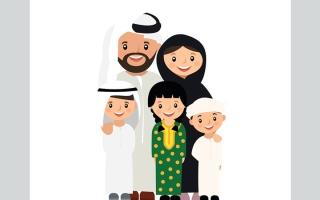 الصورة: كتيّب يعزز سلوكيات إيجابية لدى الصغار في رمضان