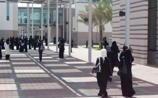 الصورة: «التعليم العالي»: لجنة عالمية وراء رفع اشتراطات القبول في «جامعة الإمارات»