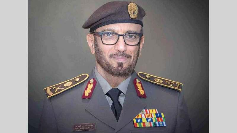 اللواء محمد المري:  «(الإدارة) تطبق كل التدابير الوقائية، لضمان سلامة مراكزها النموذجية».