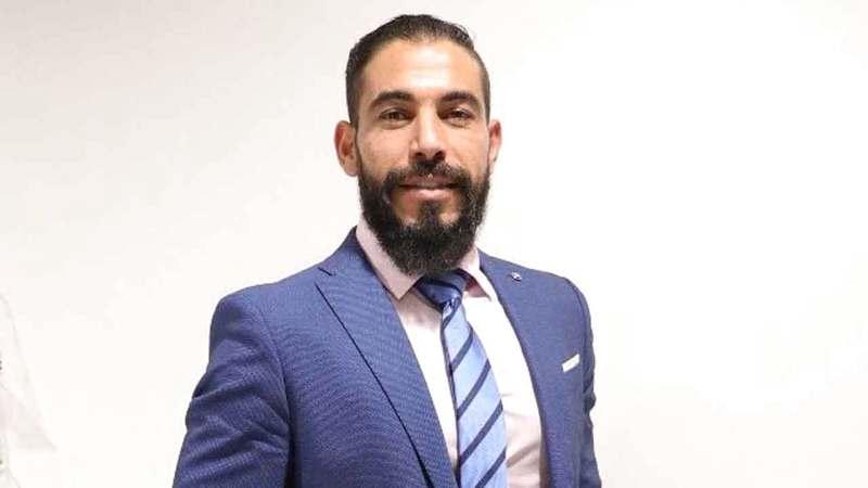 مدرب تطوير الذات المعتمد وخبير اللياقة البدنية في «ويلناس باي ديزاين» وفيق المحمدي.