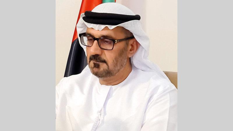 حسين الحمادي: «دور المعلم سيتغير في المرحلة المقبلة، ما يتطلب تطوير أساليب تأهيل الكوادر التعليمية».