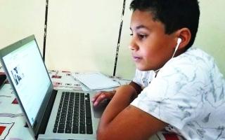 الصورة: «سياسة التعلم الذكي» يحدد أيام إجازة العيد للطلبة