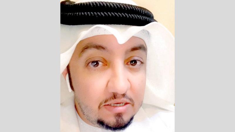 المستشار يعقوب آل علي : عضو لجنة أوضاع وانتقالات اللاعبين في اتحاد كرة القدم، المتحدث الرسمي للجنة.