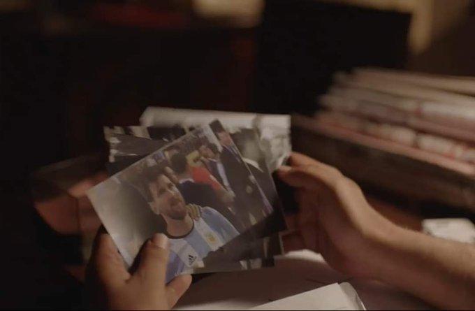 ميسي يظهر في مسلسل مصري
