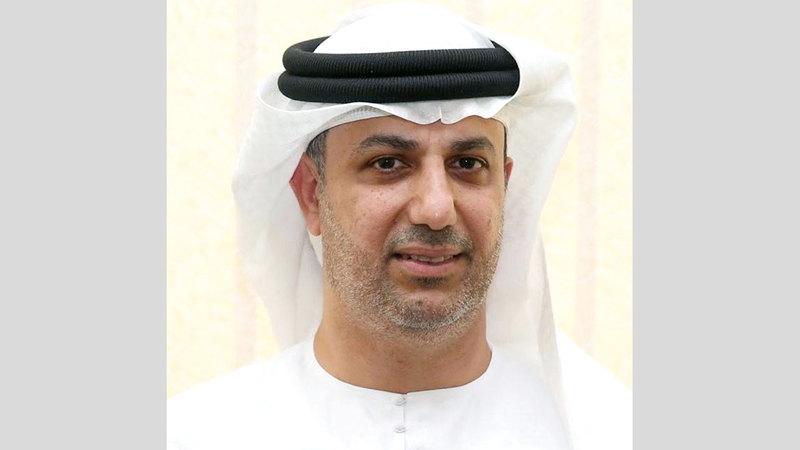 محمود الشمسي: «حريصون على عدم مغادرة أي لاعب، لكننا  لا نستطيع أن نمنع أحداً من تحديد مصيره».