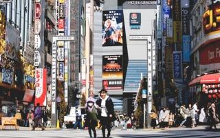 الصورة: دور عرض يابانية تفتح أبوابها مجدداً.. بأفلام  من الماضي