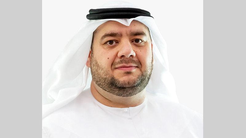 محمد السويدي: «دعم منظومة الشركات الناشئة، من شأنه أن يستقطب المواهب المميزة من روّاد الأعمال».
