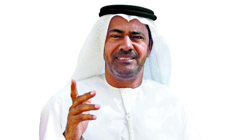 الدكتور سليم الشامسي: رئيس لجنة أوضاع وانتقالات اللاعبين السابق باتحاد كرة القدم
