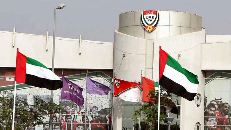 اتحاد كرة القدم طبّق لائحة سقف الرواتب في عام 2009.الإمارات اليوم