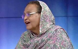 الصورة: اتهامات بالعنصرية لـ «سياسية وحقوقية بارزة»  في السودان بعد معركة على «فيس بوك»