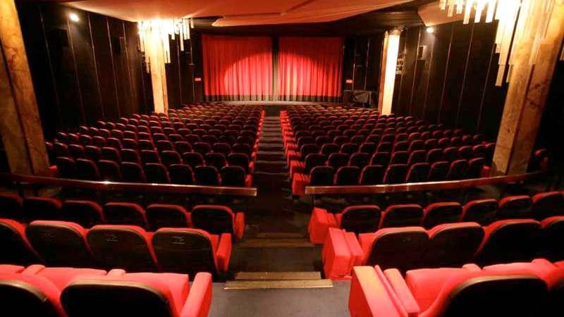 للمرة الأولى يأتي عيد الفطر ودور السينما مغلقة في مصر.  أرشيفية