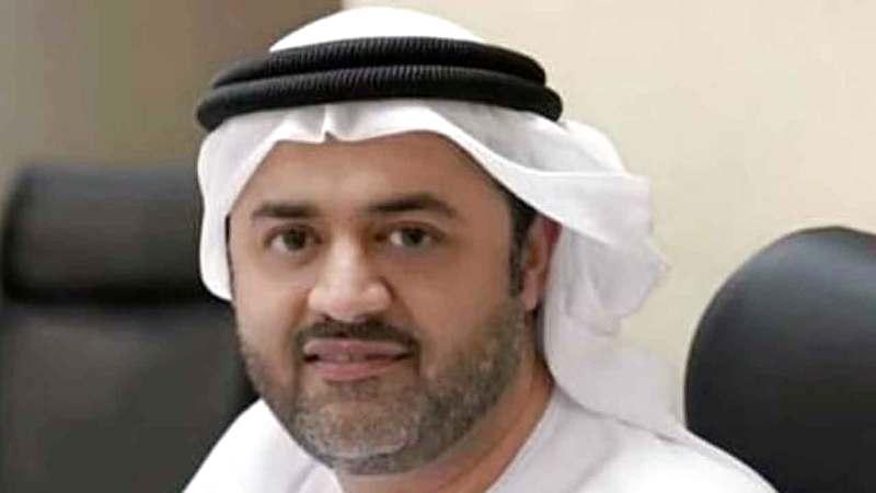 عبدالعزيز السلمان : نائب رئيس اتحاد الكرة الطائرة