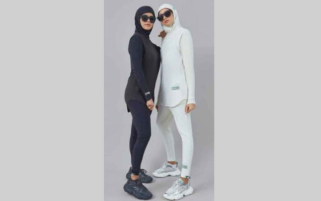 الصورة: أزياء بمفاهيم الاستدامة ومعايير العمل الأخلاقية في الإمارات