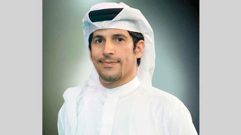 أحمد المنصوري:  «التغطيات والبرامج التي سيتابعها الجمهور تعكس سعينا الدائم لتقديم الأفضل».