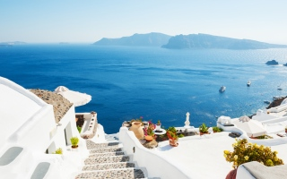 الصورة: 4 دول أوروبية تستعد لاستقبال السياح صيفاً