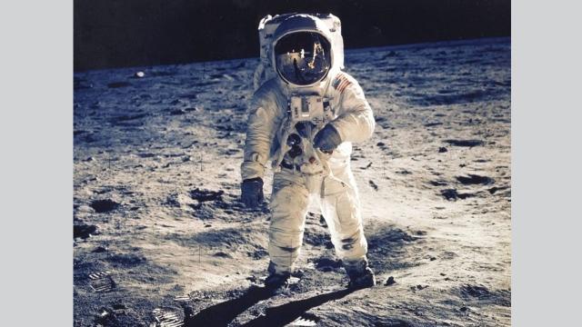 رواتب رواد الفضاء بحسب وكالة  ناسا  - أخبار الموقع - متابعات - الإمارات اليوم