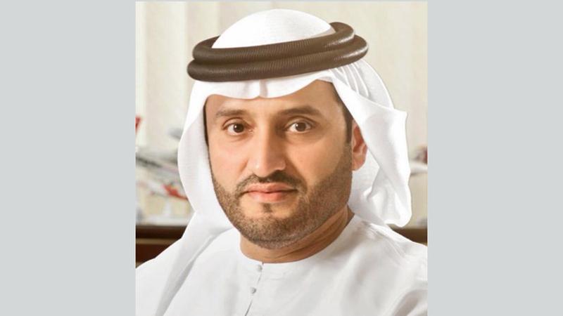 علي سالم المدفع: «عبدالله العجلة وأعضاء شركة كرة القدم، يتشاورون مع المدرب بخصوص الأمور المتعلقة بالفريق».