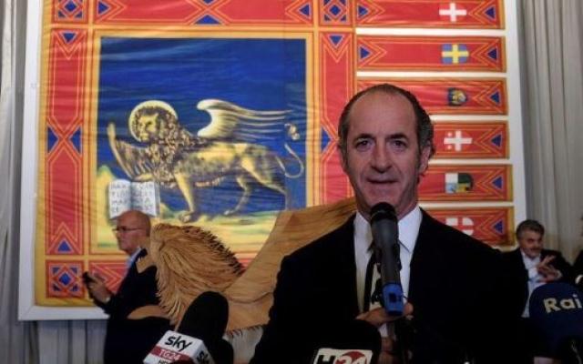 الصورة: مسؤول إيطالي: مهرجان البندقية السينمائي سيقام في موعده