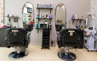 الصورة: إلزام صالونات التجميل والحلاقة في دبي بإجراءات إحترازية خاصة