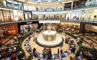 الصورة: اعتباراً من اليوم.. مراكز التسوق ترفع طاقتها التشغيلية إلى 70%