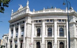 الصورة: «الحياة» تدب على مسرح بورغ النمساوي قريباً