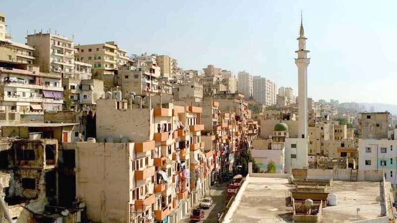مدينة طرابلس تشكو الحرمان والبؤس منذ فترة طويلة. أرشيفية