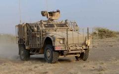 الصورة: تدمير معسكر سري حوثي بحجة.. ورفع جاهزية القوات المشتركة في الساحل