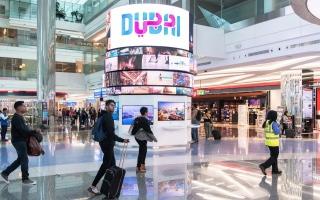 """الصورة: """"دبي للسياحة"""" تحدّث اشتراطات تشغيل مرافق القطاع السياحي"""