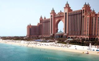 """الصورة: """"دبي للسياحة"""": مرافق لا يسمح بتشغيلها في الفنادق"""