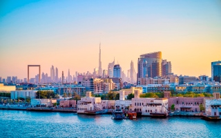 """الصورة: """"التعاون الاقتصادي والتنمية"""" تشيد بجهود الإمارات في التعامل مع أزمة كورونا"""