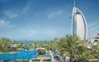 الصورة: تحديث اشتراطات مرافق وخدمات القطاع السياحي في دبي