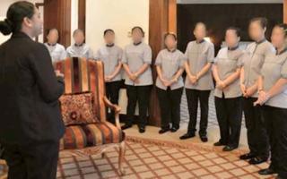 الصورة: الإمارات تقدم 3 خيارات طوعية لضحايا الاتجار في البشر