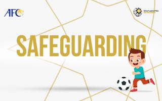 """الصورة: """"بيئة آمنة للأطفال في الإمارات أثناء ممارسة كرة القدم"""".. برنامج تطلقه رابطة المحترفين"""