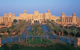 """الصورة: """"كوليرز إنترناشيونال"""" تتوقع انتعاشاً أسرع للسوق الفندقية في الإمارات"""