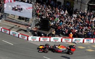 """الصورة: رسمياً.. إلغاء جائزة هولندا الكبرى لسباقات """"الفورمولا1"""""""