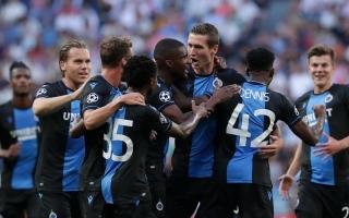 الصورة: إقامة نهائي كأس بلجيكا مطلع أغسطس بدون جمهور