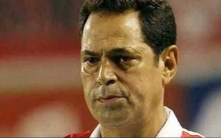 الصورة: إصابة المدير الفني للاتحاد المصري لكرة القدم بكورونا