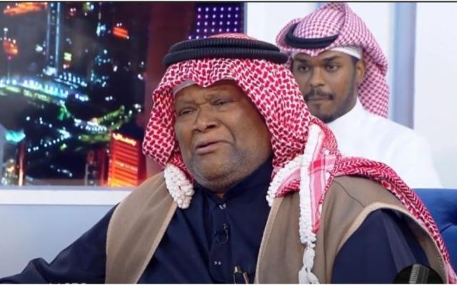 الصورة: متأثرا بفيروس كورونا.. الكويت تودع فنانها الشعبي المحبوب ناصر الفرج