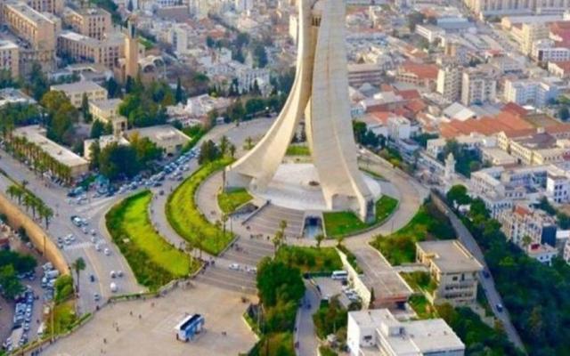 """الصورة: رأي """"الشؤون الدينية"""" الجزائرية بمن أفطر رمضان بسبب """"كورونا"""""""