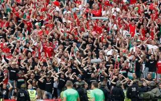 الصورة: في سابقة أوروبية.. دولة تسمح بعودة المشجعين إلى الملاعب غدا