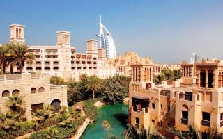 الصورة: «كوليرز إنترناشيونال» تتوقع انتعاشاً أسرع للسوق الفندقية في الإمارات