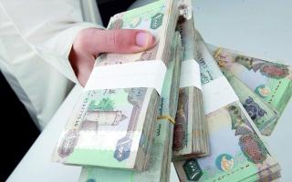 الصورة: «المركزي»: 90.9 مليار درهم نقداً متداولاً خارج البنوك