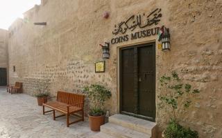 الصورة: متاحف «دبي للثقافة» تستقبل الزوار اعتباراً من 1 يونيو