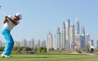 الصورة: أبطال عالميون: دبي وجهة مفضلة لعودة التدريب في ظل «كورونا»