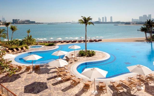 الصورة: عطلة صيفية آمنة في فندق «أنداز دبي»