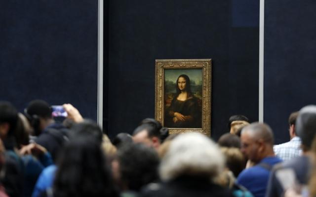 الصورة: متحف اللوفر في باريس يفتح أبوابه 6 يوليو