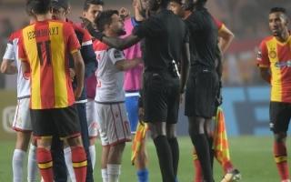 الصورة: مفاجأة.. الترجي التونسي قد يتم تجريده من لقب دوري أبطال إفريقيا
