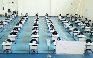الصورة: «التربية» تستأنف اختبارات «إمسات» في 9 يونيو