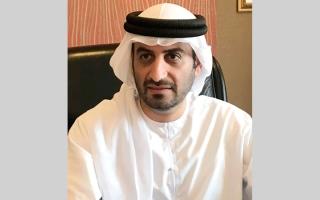 الصورة: بوخاطر: الملاكمة الإماراتية ستعود أقوى بعد «كورونا»