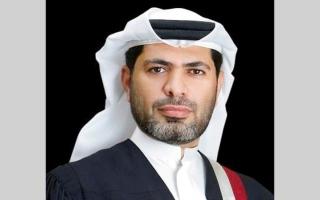 الصورة: الشفافية طريق محاكم دبي إلى العالمية